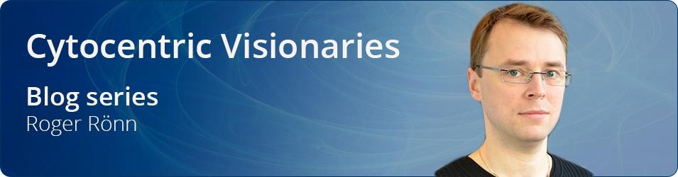 Cytocentric Visionaries Roger Ronn p6