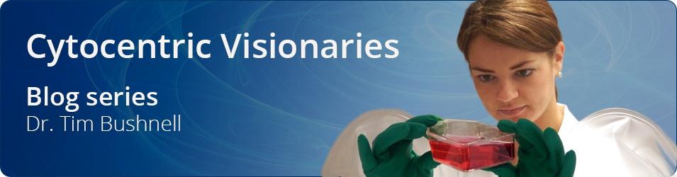 Cytocentric Visionaries Tim Bushnell p2