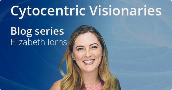 Cytocentric Visionaries Elizabeth Iorns